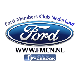 Ford Members Club Nederland + Facebook 300 pix